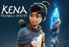 Kena: Bridge of Spirits | ¿Cuándo se lanza el esperado videojuego?