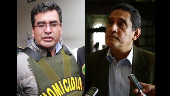 La Comisión Áncash coordinó la visita a César Álavarez con autoridades del INPE. (Foto: Archivo El Comercio).