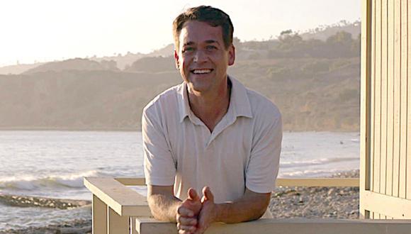 """T.R. Knight volvió como George O'Malley en el cuarto episodio de la temporada 17 de """"Grey's Anatomy"""" (Foto: ABC)"""