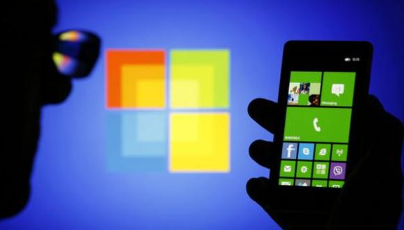 Microsoft tiende la mano a los sistemas rivales iOS y Android