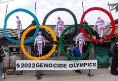Beijing 2022 y la geopolítica del deporte: ¿Prosperarán los pedidos de boicot contra China?