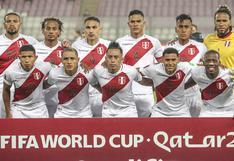 La probable alineación de Perú vs. Chile para las Eliminatorias Qatar 2022