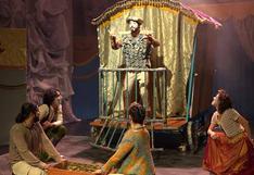 """Un vistazo a la obra teatral """"Casi Don Quijote"""" [VIDEO]"""
