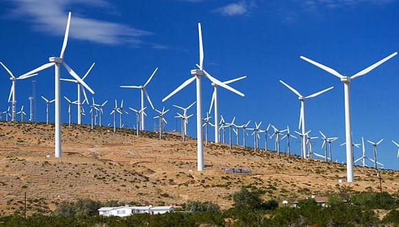 BID financiará dos proyectos de energía eólica en Perú