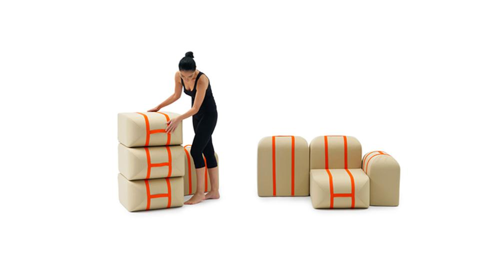 Estos muebles los puedes armar y desarmar a tu antojo - 2