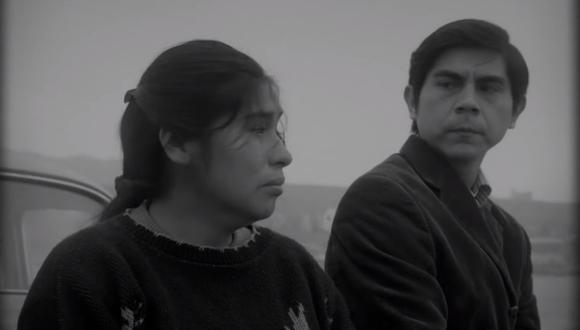 """La película """"Canción sin nombre"""" de Melina León cuenta con más de diez nominaciones. (Foto: Captura YouTube)."""
