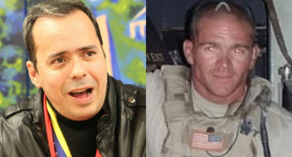 Venezuela pide la extradición de JJ Rendón y Jordan Goudreau por la Operación Gedeón. Foto: EFE y @Silvercorpusa