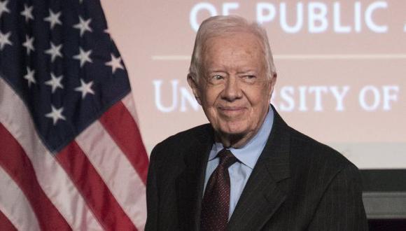 Jimmy Carter entregó a Rusia las posiciones del Estado Islámico
