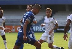 Emelec vs. LDU: resumen y goles del partido por la Liga Pro de Ecuador