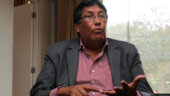 Raúl Legúa encabeza la lista de Solución y Desarrollo, exadministración de Universitario de Deportes. (Foto: GEC)