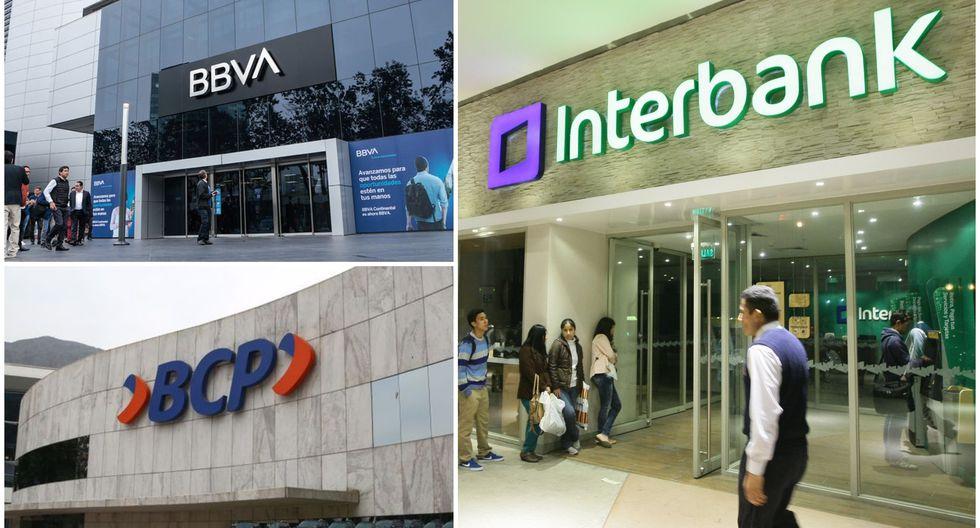 Bancos y cajas han anunciado que exonerarán a sus clientes del cobro de intereses al reprogramar su deuda. En esta galería podrá ver la lista de entidades que ofrecerán esta condición durante el periodo de gracia.