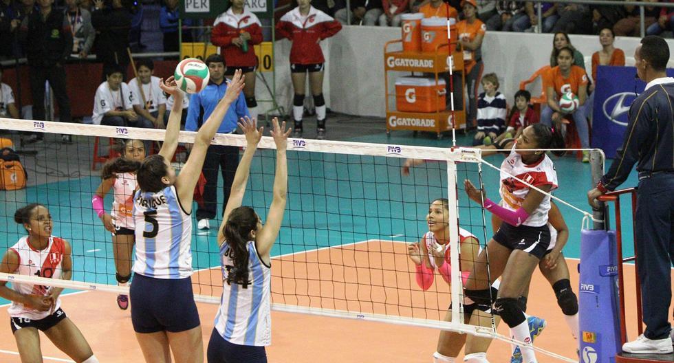 Vóley: Así celebró Perú su victoria y título en el Final Four - 4