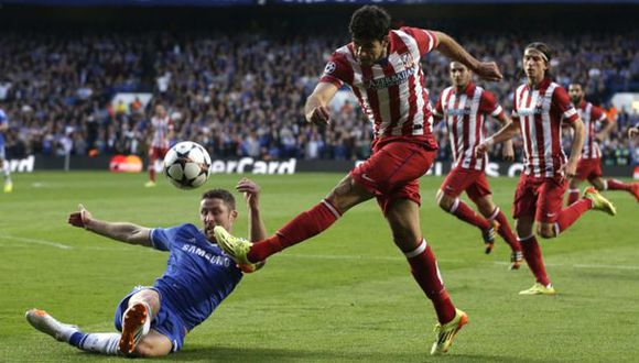 Diego Costa pasó revisión médica en el Chelsea, afirman medios