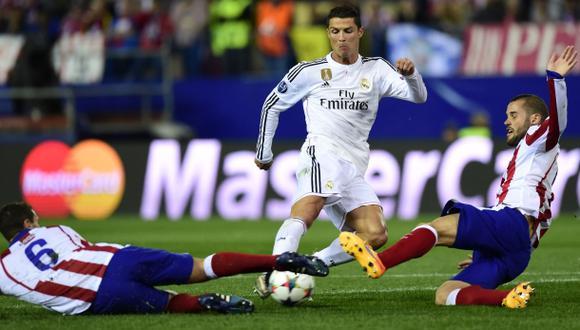 Champions: Dos marcas enfrentadas en final madrileña [Opinión]