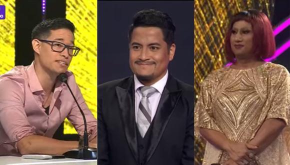 """Tony Succar a imitadores de """"Celia Cruz"""" y """"Víctor Manuelle"""": """"No pasa nada con sus presentaciones"""". (Foto: captura de video)"""
