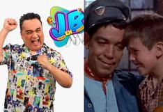 "Latina deja de repetir episodios de ""El wasap de JB"" y emite película de Cantinflas"