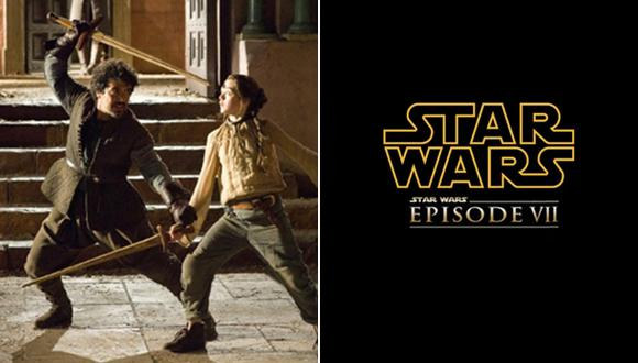 "Actor de ""Game of Thrones"" se suma al elenco de ""Star Wars VII"""