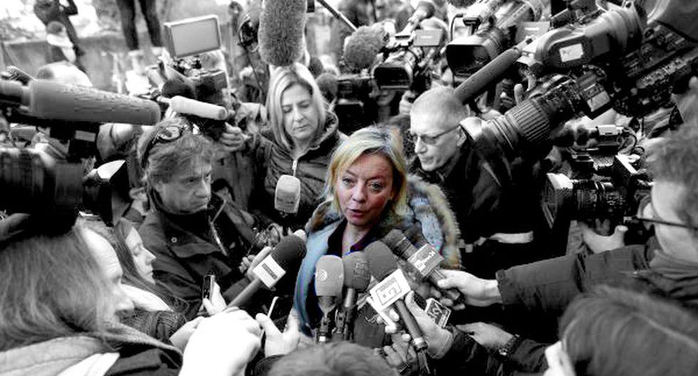 Sabine Kehm, la incansable mujer detrás de Michael Schumacher