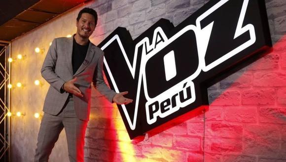 "La final de ""La Voz Perú"" se daría la próxima semana. (Foto: Captura Latina)."