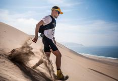 Half Marathon des Sables: Yánez y Sabo se hacen con la victoria