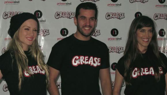 """""""Grease, el musical"""" se estrenará en Lima"""