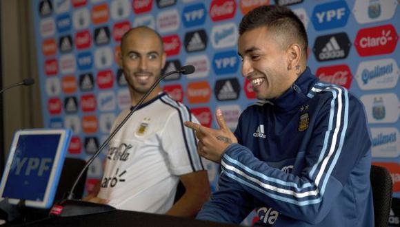 ¿Qué dijeron dos jugadores argentinos sobre selección peruana?