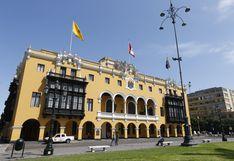 Municipalidad de Lima entregará de forma virtual licencias para el funcionamiento de negocios