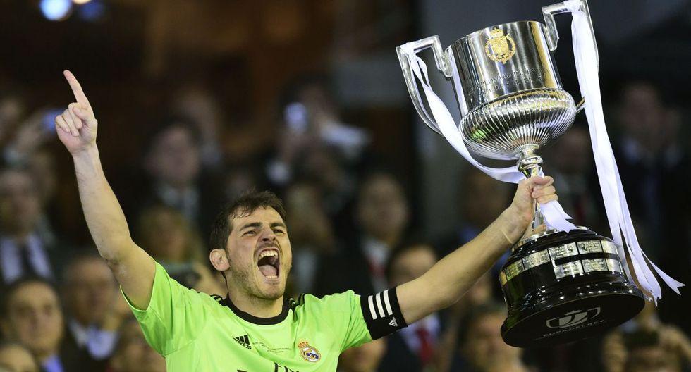 Mira los trofeos más codiciados en las ligas europeas (FOTOS) - 2