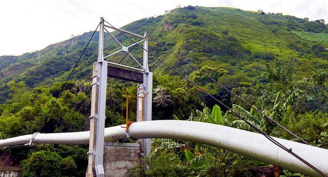La menor producción de hidrocarburos en Loreto y la paralización del Oleoducto Norperuano han hecho retroceder el PBI de la selva en 31%.
