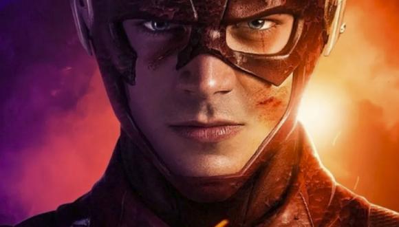"""Crisis en Tierras Infinitas: el final confirma una teoría de la temporada 1 de """"The Flash"""" (Foto: The CW)"""