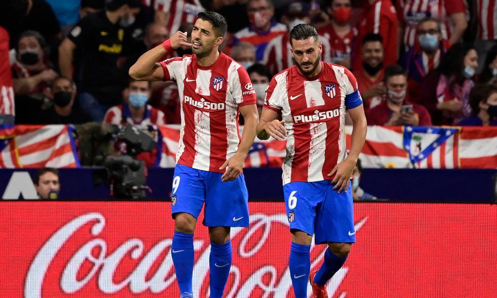 Atlético de Madrid - Barcelona: resumen del partido y resultado por Jornada  8 de LaLiga | DEPORTE-TOTAL | EL COMERCIO PERÚ