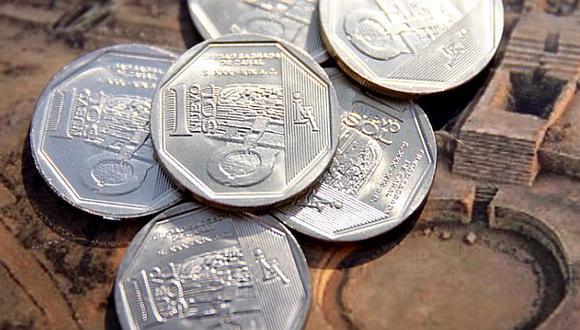 """Desde ayer la moneda peruana se llama """"Sol"""""""