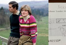 The Crown: la historia de la chompa que Diana de Gales compró en una tienda peruana