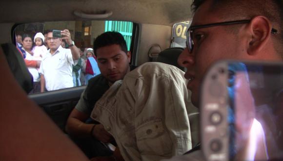 Andahuaylas: fiscalía inicia diligencias en caso de las dos niñas asesinadas