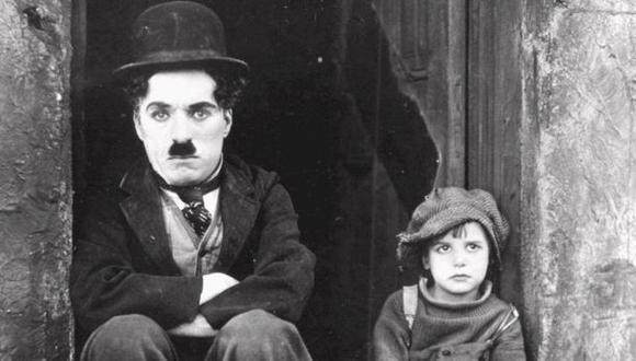 Charles Chaplin: a 125 años del nacimiento del genio del cine