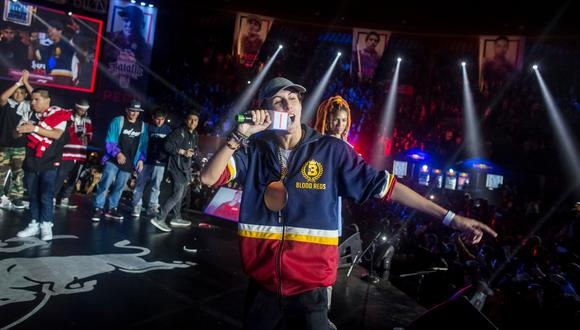 Red Bull Batalla de Gallos: conoce el día y el lugar de la Final Internacional. (Foto: Red Bull Content Pool)
