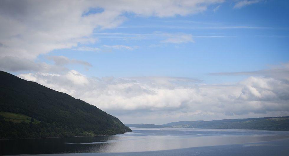 El lago Ness en Escocia ha sido un lugar importante para personas que desean ver un monstruo desde 1933. (Foto:  Andy Buchanan / AFP-Getty Images).