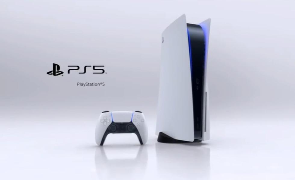 Todo hace indicar que la nueva PS5 de Sony llegará para las fiestas de fin de año. ¿Cuánto podría costar? Te lo contamos. (Fotos: Sony).