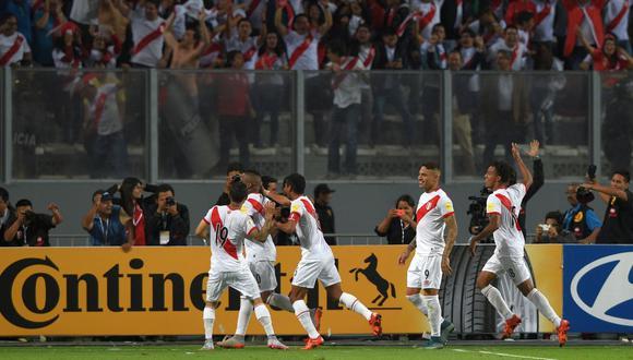 El Estadio Nacional fue uno de los escenarios presentados por la FPF para albergar el Mundial Sub 20. (Foto: AFP)
