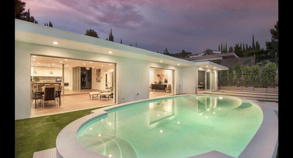 Conoce por dentro la nueva casa de Cameron Diaz en Los Ángeles - 9