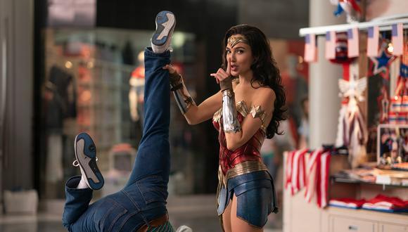 """Gal Gadot tras lanzamiento de """"Wonder Women 1984"""": """"No puedo esperar a escuchar lo que piensas"""". (Foto: Warner Bros.)."""