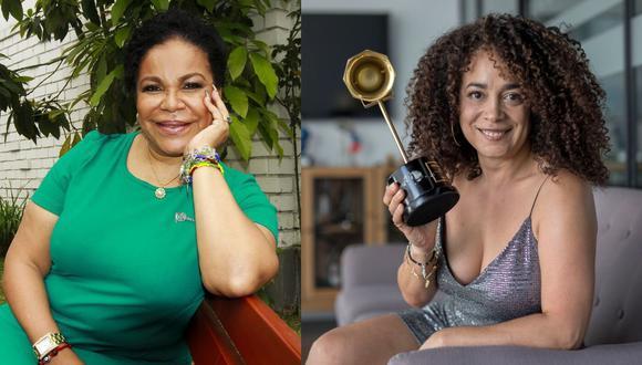Eva Ayllón, Ebelin Ortiz y otros artistas ofrecerán conciertos virtuales por el día de la madre. (Foto: Archivo / El Comercio)