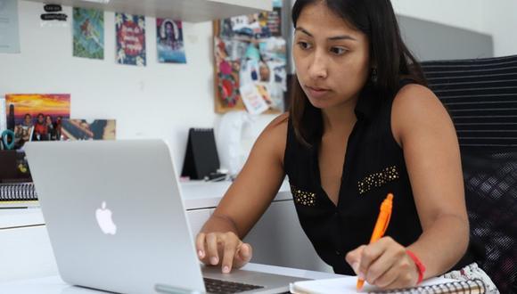 El prestigio de la casa de estudios en la carrera que elijas es primordial en el mercado laboral.(Foto referencial: Eduardo Cavero/GEC)