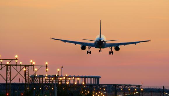Aún no hay fecha definida para el reinicio de vuelos internacionales. (Foto: iStock)