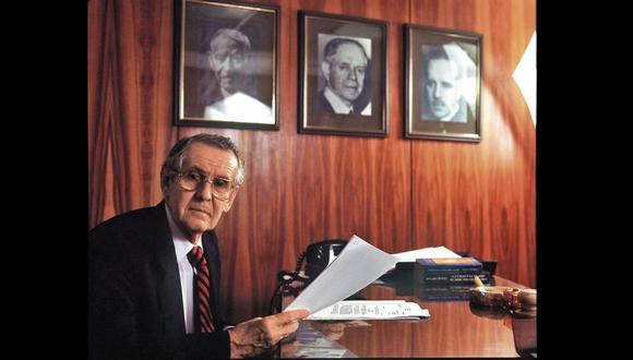El trabajo filosófico de FMQC lo convirtió en un referente académico latinoamericano.