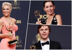 Emmy 2021: la lista completa de ganadores el mayor premio de la televisión