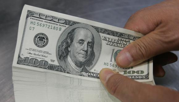 El dólar cerró estable en México. (Foto: Reuters)