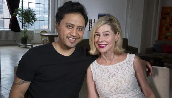 Vili Fualaau y Mary Kay LeTourneau. (Foto: Getty Images)