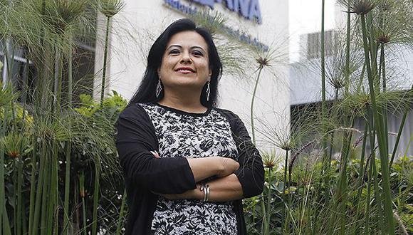 """El domingo, """"Panorama"""" reveló que Mirian Morales contrató a la tía de su hija, Claudia Mere, para que trabajara directamente con ella cuando era funcionaria del Ministerio de Transportes y Comunicaciones (MTC)."""