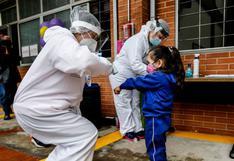 Colombia registra 178 muertes por coronavirus y 6.555 contagios en un día